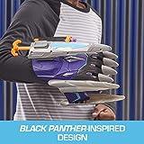 Avengers Marvel Endgame: Nerf Black Panther