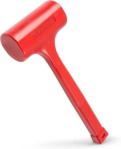 Tekton 30707 Dead Blow Hammer 64 Ounce Deadblow Hammer Amazon Com Shop with confidence on ebay! tekton 30707 dead blow hammer 64 ounce