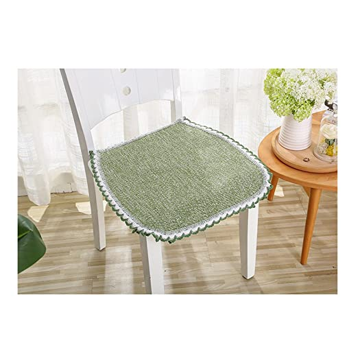 Poieng Mmrdirk - Cojín para silla de cocina, 45 x 45 cm ...
