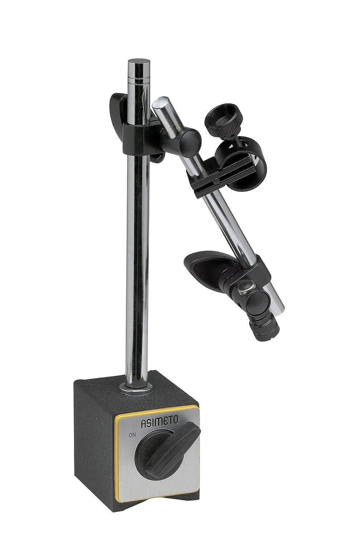 80Kg Pull Fine Adjustment Asimeto 7601021 Magnetic Base