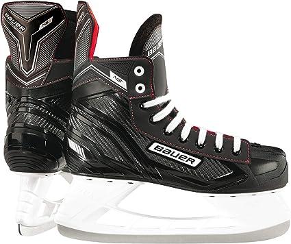 Bauer NS Junior Eishockey Schlittschuhe