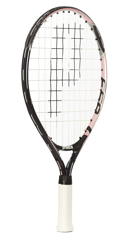 PRINCE Enfant Pink 19 pour Raquette de tennis pour tennis Enfant B00GT136ZK, 予防医学の坂田薬局:27072c62 --- cgt-tbc.fr