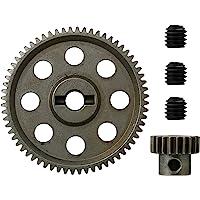 WINOMO HSP 11184 11181 differentiële metalen hoofdversnelling 64T Motor Gear 21T 94111 9417 1/10 RC Model auto's
