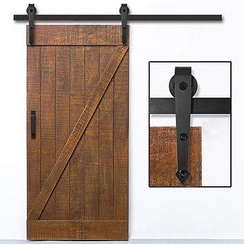 Kit de herramientas para puerta corredera resistente de 1,8 m, muy ...