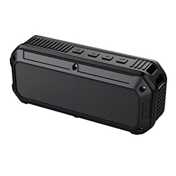 AUKEY SK-M8 Haut-Parleur Bluetooth 4.0 portable pour mp3/Smartphone ...