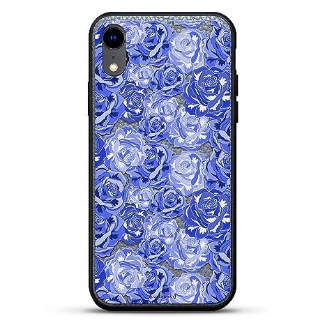 Amazon.com: Nature: Potpourri Style Blue Flowers | Luxendary ...
