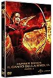 Hunger Games: Il Canto della Rivolta Parte 2 (DVD)