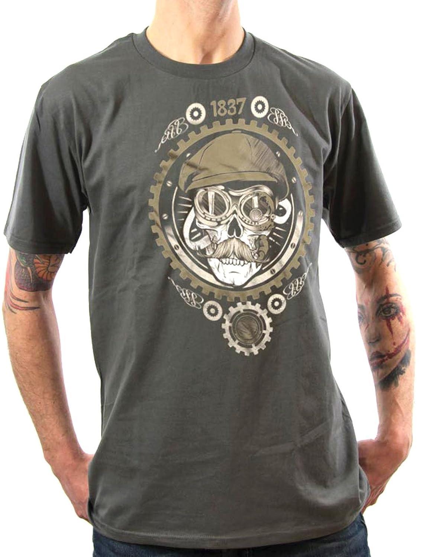 Steam Punk/1837?The Pilot T-Shirt