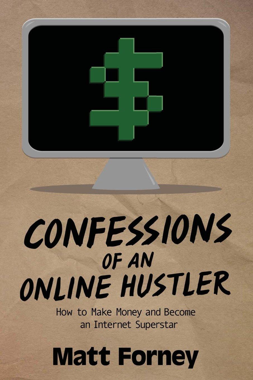 Internet ventures hustler