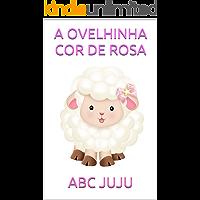 A OVELHINHA COR DE ROSA: ABC DA JUJU