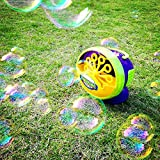 M Y Fly Young Bubble Blower Machine Automatic Super large...