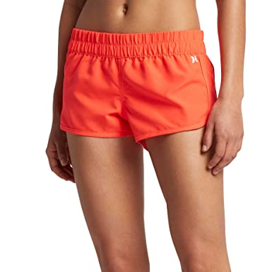 Hurley Women s Supersuede Solid Beachrider 2.5