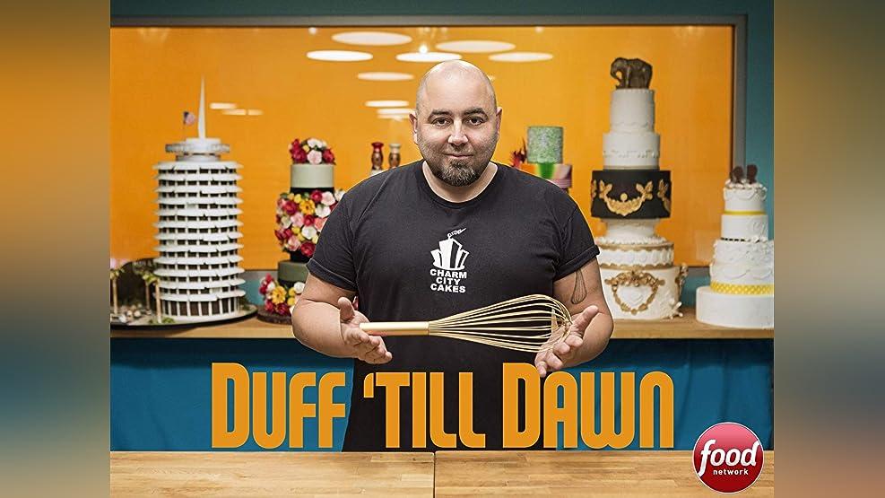 Duff Till Dawn - Season 1