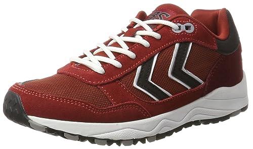 hummel 3s Sport Zapatillas Unisex Adulto: Amazon.es: Zapatos y complementos