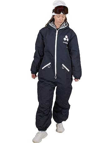 faf7b554 Amazon.co.uk: Ski Suits: Sports & Outdoors