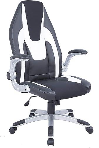 Milan 4127-CCH Computer Chair