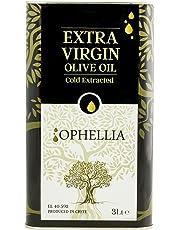 Ophellia 2019 Huile d'Olive Extra Vierge Crétoise 3 Litres