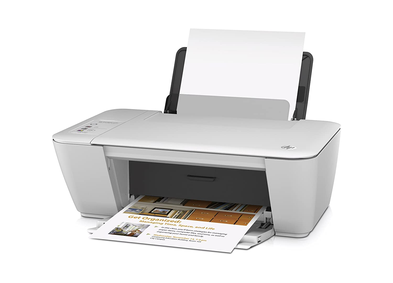 Amazon.com: HP Deskjet 1512 Inkjet All-in-One Printer ...