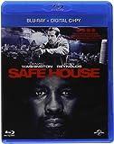 Safe House Blu-Ray + Digital Copy Action/Thriller New Sealed Region B/2