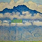 Strauss: Lieder