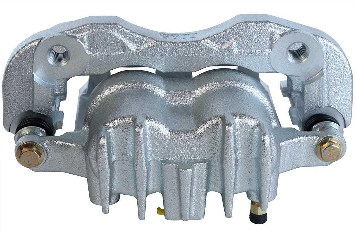 Prime Choice Auto Parts BC2720PR Pair of Rear Brake Calipers