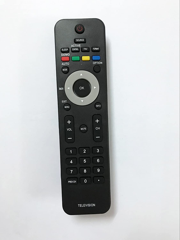 Mando a Distancia para televisores Philips 32PFL5403D 32PFL5403D ...