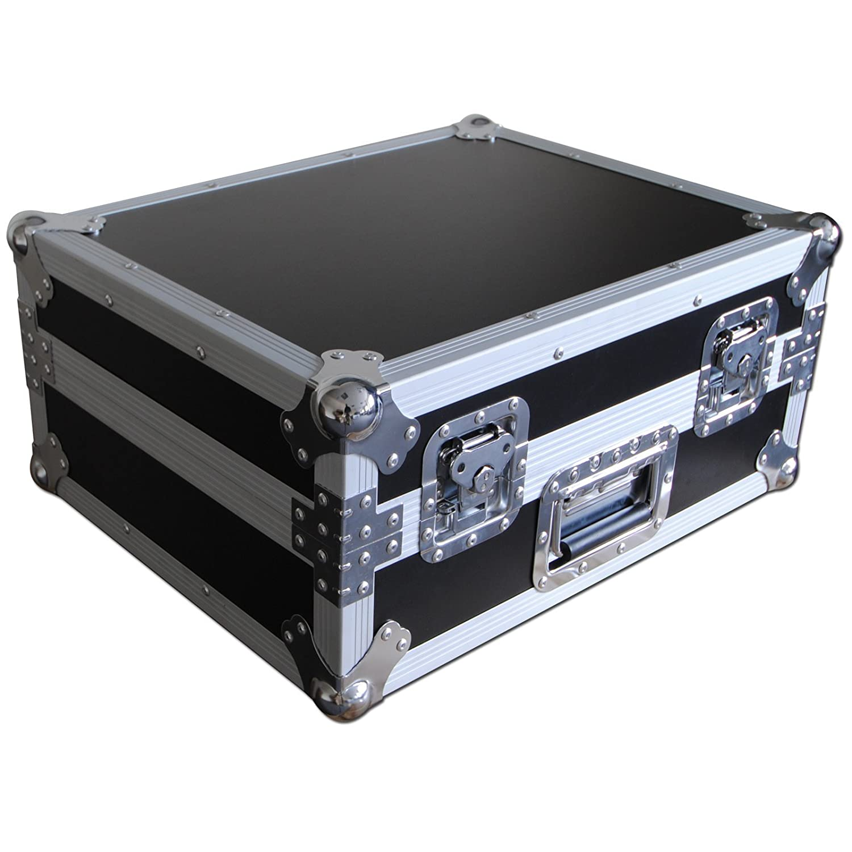 Rhino Single Technics sl-1200 DJ Tocadiscos Flight Case: Amazon.es ...
