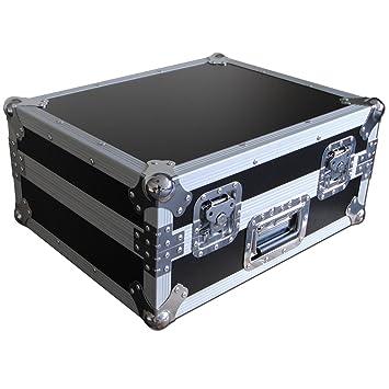 Rhino Single Technics sl-1200 DJ Tocadiscos Flight Case ...