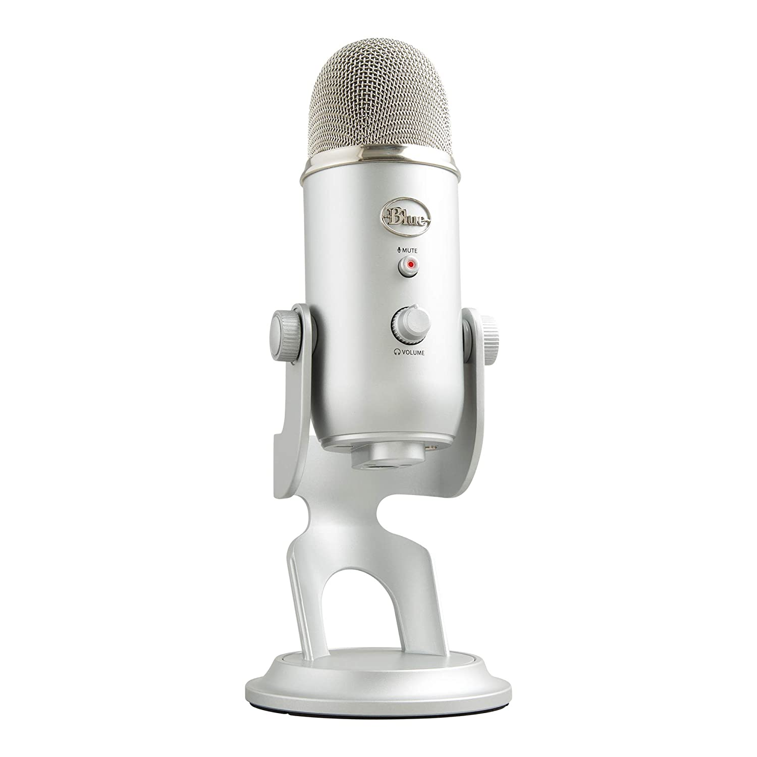Best Microphones For Youtubers