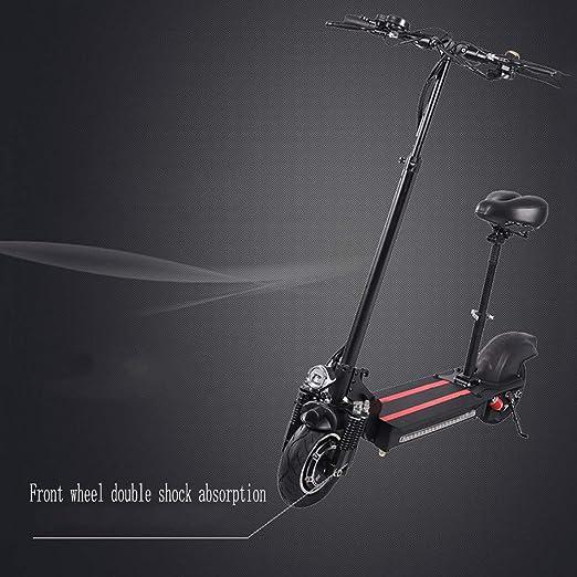 Amazon.com: XTZLX - Patinete eléctrico para adultos ...