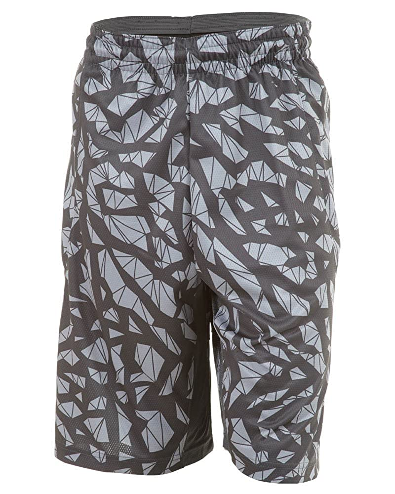 d60664d79856fa Jordan Flight Printed Basketball Shorts (L
