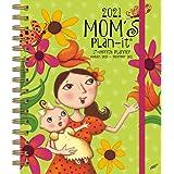Mom's 2021 Plan-It(tm) Planner