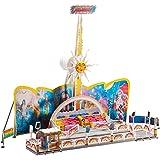 Faller 140429 Rainbow Millennium Ride HO Scale Building Kit