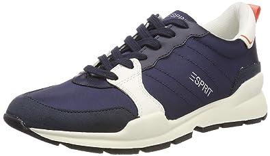 huge selection of 24152 4d846 ESPRIT Damen Chelo Lu Sneaker