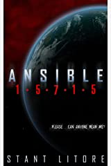 Ansible 15715 (Season 1, Episode 1) (The Ansible Stories) Kindle Edition