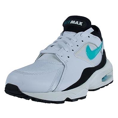half off 3a192 5aeaa Nike NIKE306551-100 Air Max 93, Turnschuhe für Herren, 306551-100,