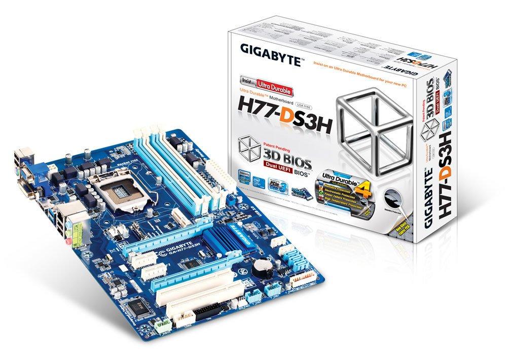 GIGABYTE GA-H77-D3H-MVP INTEL SMART CONNECT TECHNOLOGY WINDOWS 7 DRIVER