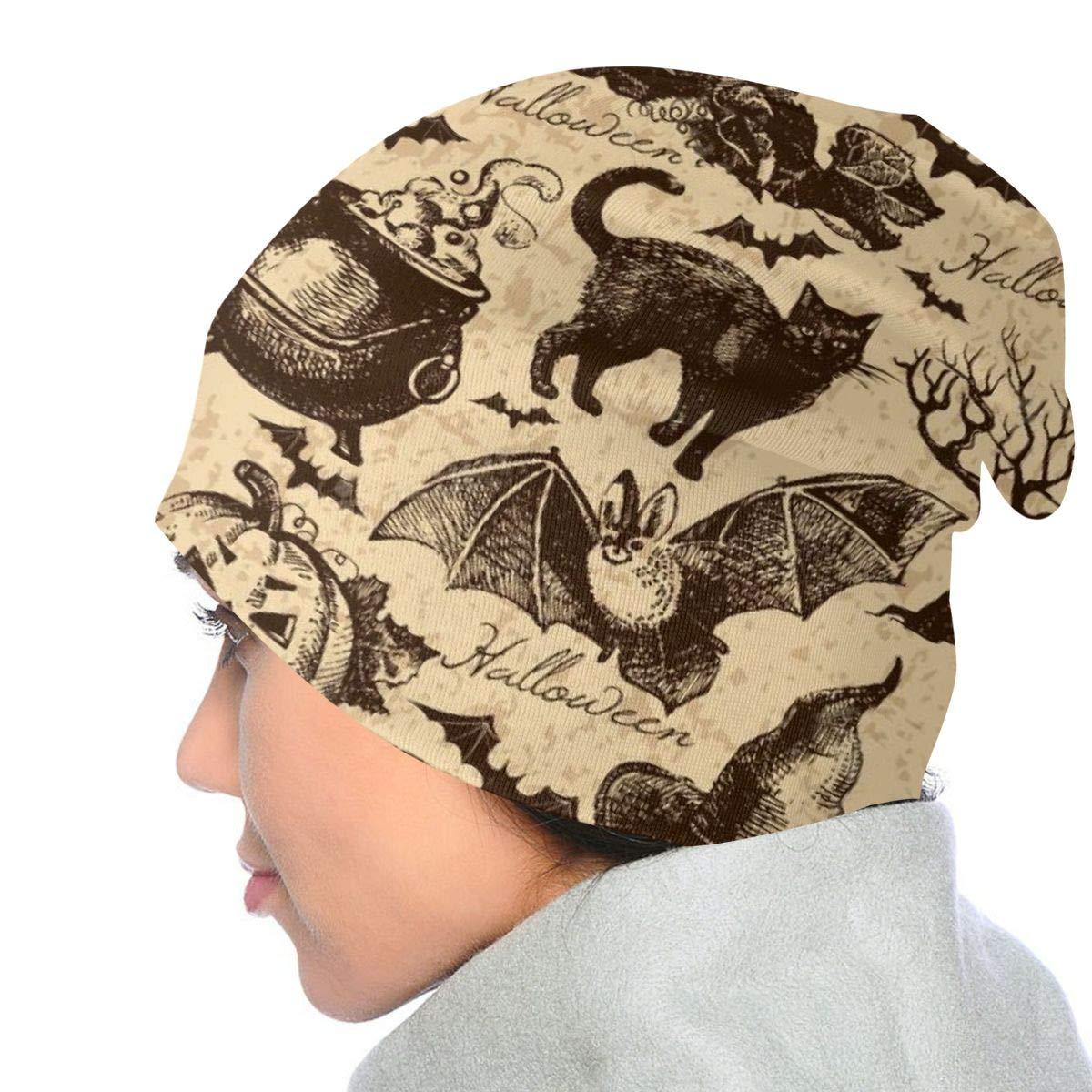 Kids Winter Beanie Knit Hat Narwhal Penguin Winter Skull Cap Daily Hats Caps Skullcap for Child