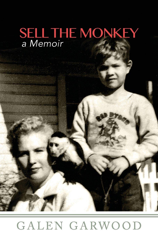 Download Sell the Monkey,: A Memoir pdf