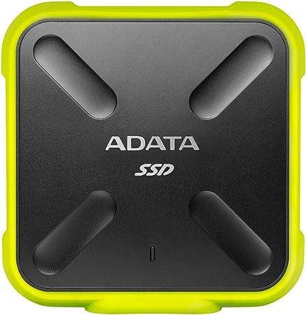 Adata Sd700 512 Gb Externe Solid State Drive Mit Computer Zubehör