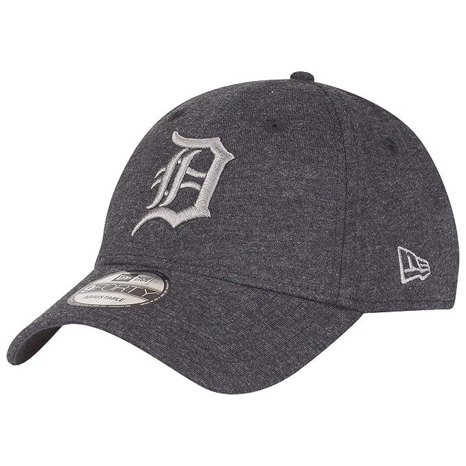 A NEW ERA ERA Era Detroit Tigers 9forty Adjustable Cap MLB Jersey