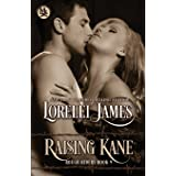 Raising Kane (Rough Riders) (Volume 10)