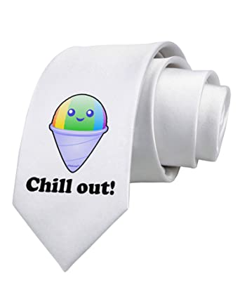 Chill out shaved ice does not