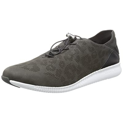 Cole Haan Women's Studiogrand P&g Trainer Fashion Sneaker   Fashion Sneakers
