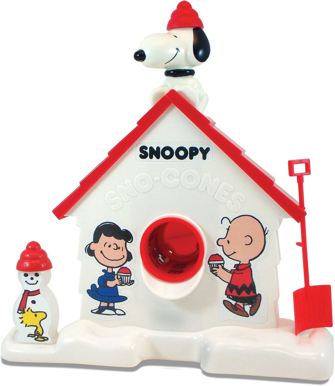 Cra-Z-Art Snoopy Sno Cone Machine 18252