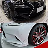 GT-Speed Made for 2014-2016 Lexus IS250 IS350