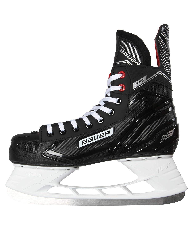 Bauer Herren Complet Pro Skate Feldhockeyschuhe