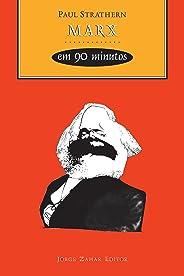 Marx em 90 Minutos (Filósofos em 90 Minutos)