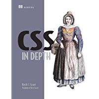 CSS in Depth (English Edition)