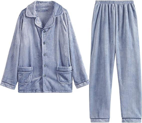 Jungen Pyjama Baumwolle Set Schlafanzug Hausanzug Nachtwäsche langarm 98-164